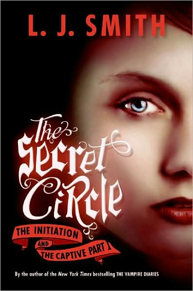 Book_TheSecretCircle_Vol1
